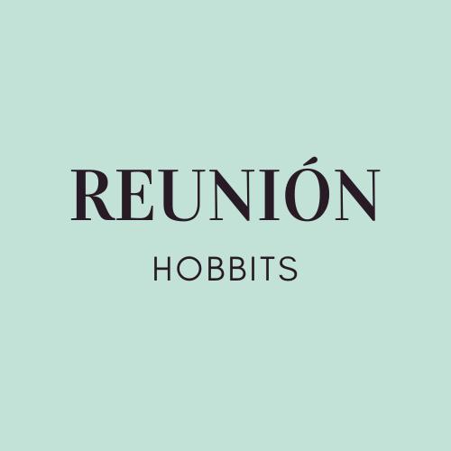 Protegido: Reunión Hobbits