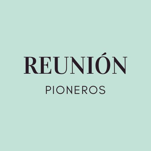 Protegido: Reunión Pioneros